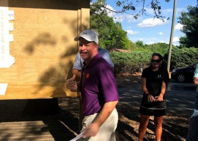 winners of golf tournamnet home builders of anderson 5