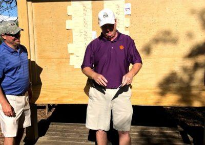 winners of golf tournamnet home builders of anderson 4