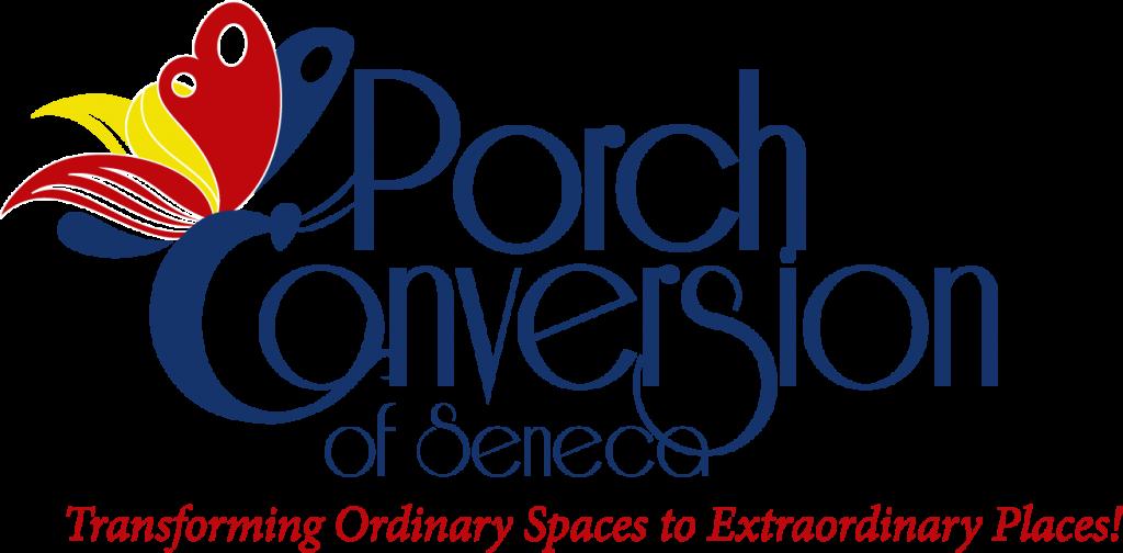 porch conversio of seneca