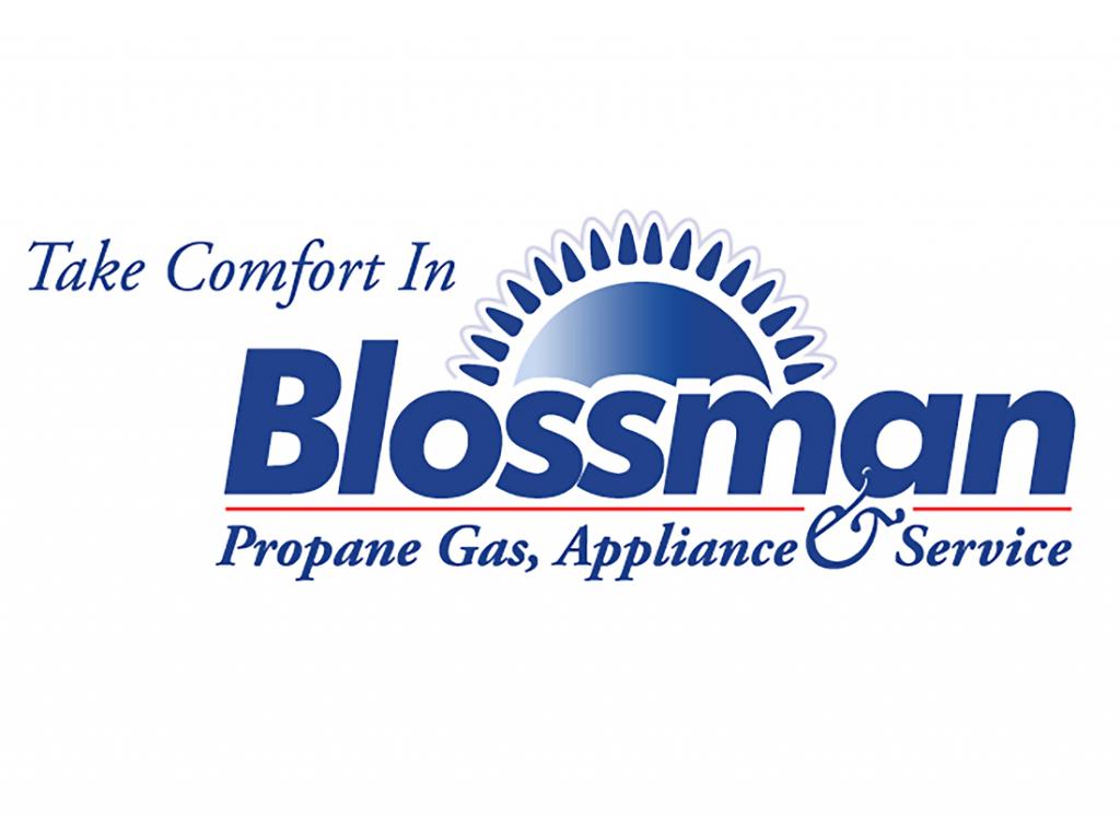 blosssman propane