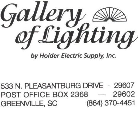 gallery of lighting